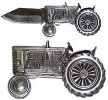 Tractor Knife