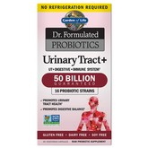 Dr. Formulated Probiotics Urinary Tract+ 50 Billion CFU Shelf-stable - 60 Vegetarian Capsules