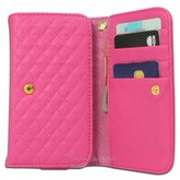 Quilted Cell Phone Case